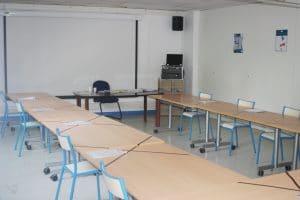 Salle de formation