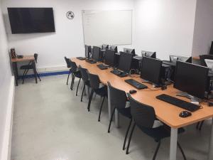Laboratoire de langues - FIDE