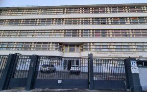 Centre de formation Saint-de-Denis